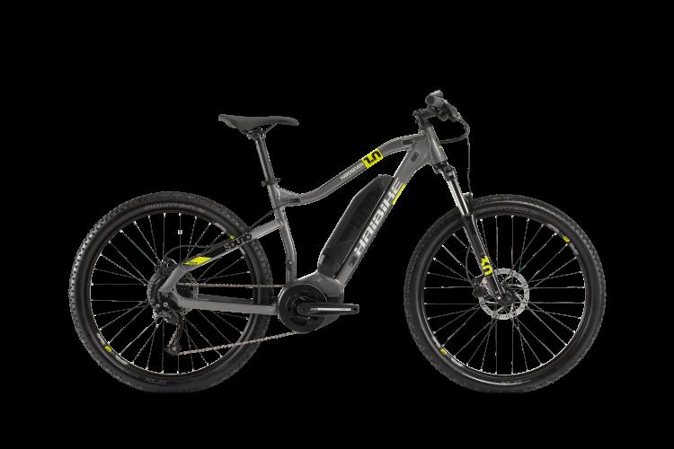 Электровелосипед HAIBIKE SDURO HARDSEVEN 1.0 27.5 2020