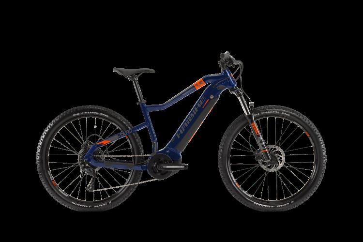 Электровелосипед HAIBIKE SDURO HARDSEVEN 1.5 27.5 2020