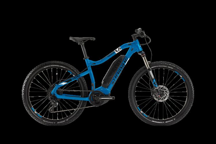 Электровелосипед HAIBIKE SDURO HARDSEVEN 3.0 27.5 2020