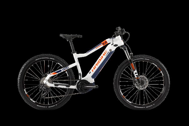 Электровелосипед HAIBIKE SDURO HARDSEVEN 5.0 27.5 2020