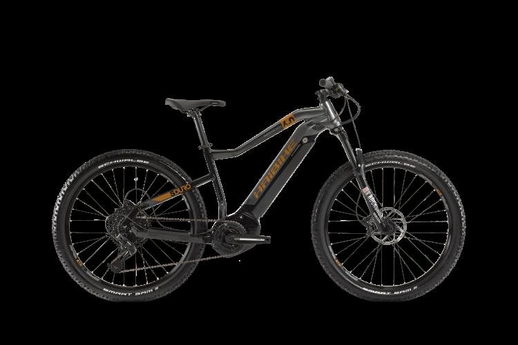 Электровелосипед HAIBIKE SDURO HARDSEVEN 6.0 27.5 2020
