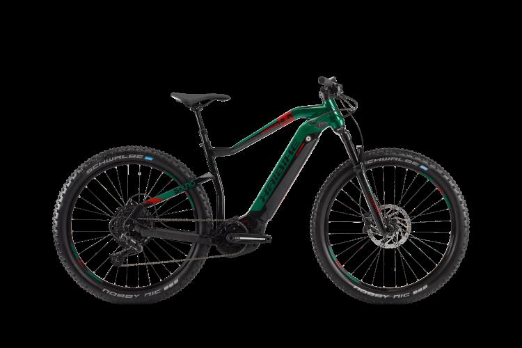Электровелосипед HAIBIKE SDURO HARDSEVEN 8.0 27.5 2020