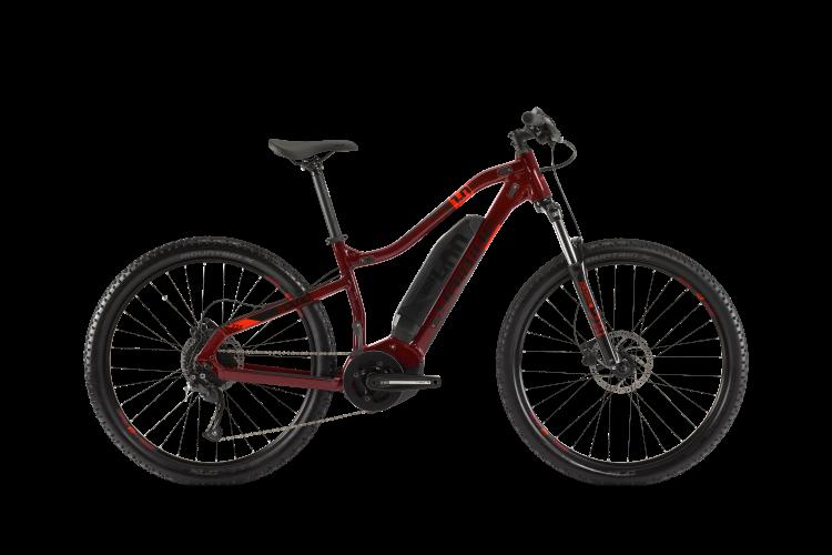Электровелосипед HAIBIKE SDURO HARDSEVEN LIFE 1.0 27.5 2020