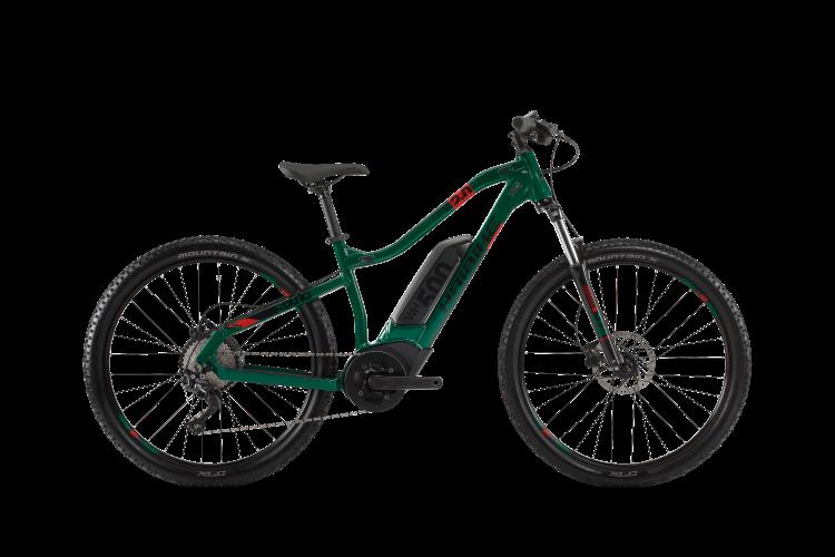 Электровелосипед HAIBIKE SDURO HARDSEVEN LIFE 2.0 27.5 2020