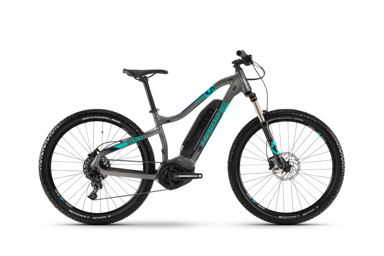 Электровелосипед HAIBIKE SDURO HARDSEVEN LIFE 3.0 27.5 2020