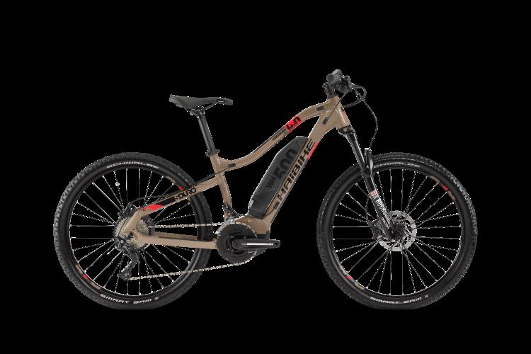 Электровелосипед HAIBIKE SDURO HARDSEVEN LIFE 4.0 27.5 2020
