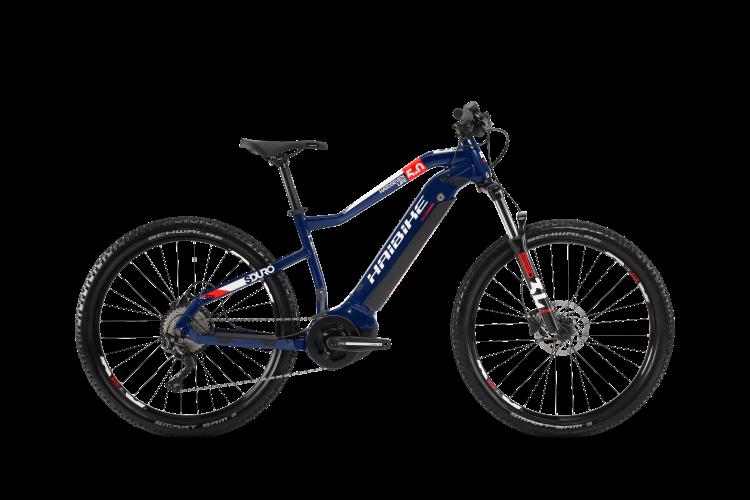Электровелосипед HAIBIKE SDURO HARDSEVEN LIFE 5.0 27.5 2020