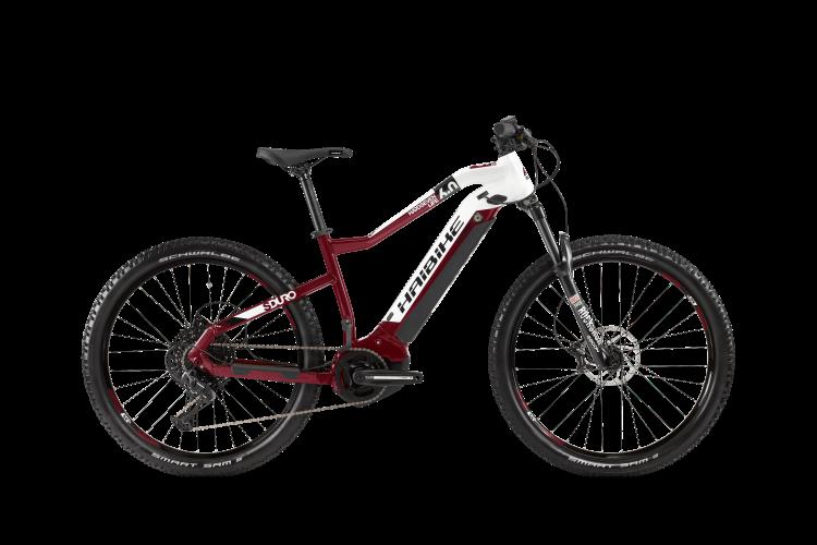 Электровелосипед HAIBIKE SDURO HARDSEVEN LIFE 6.0 27.5 2020