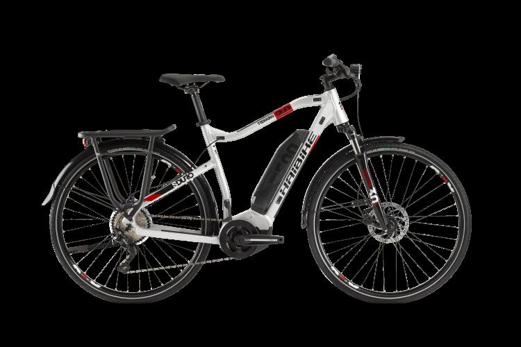 Электровелосипед HAIBIKE SDURO TREKKING 2.0 28 2020