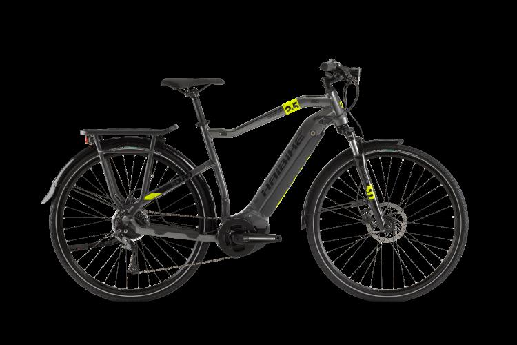 Электровелосипед HAIBIKE SDURO TREKKING 2.5 28 2020