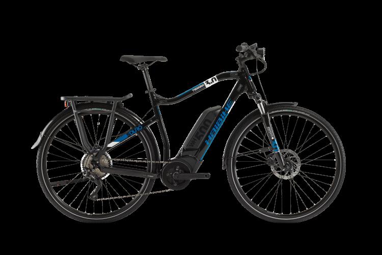 Электровелосипед HAIBIKE SDURO TREKKING 3.0 28 2020