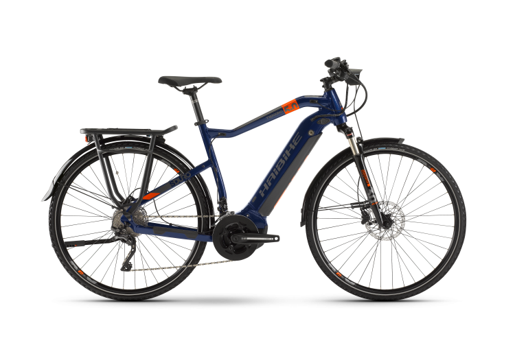 Электровелосипед HAIBIKE SDURO TREKKING 5.0 28 2020