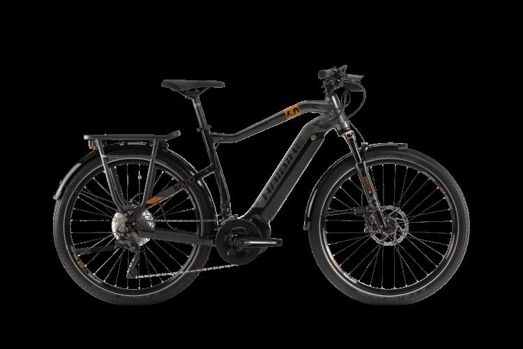 Электровелосипед HAIBIKE SDURO TREKKING 6.0 28 2020
