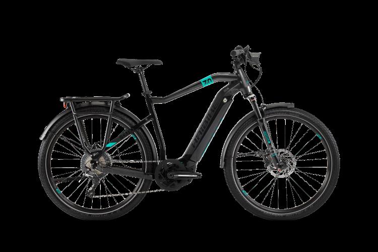 Электровелосипед HAIBIKE SDURO TREKKING 7.0 28 2020