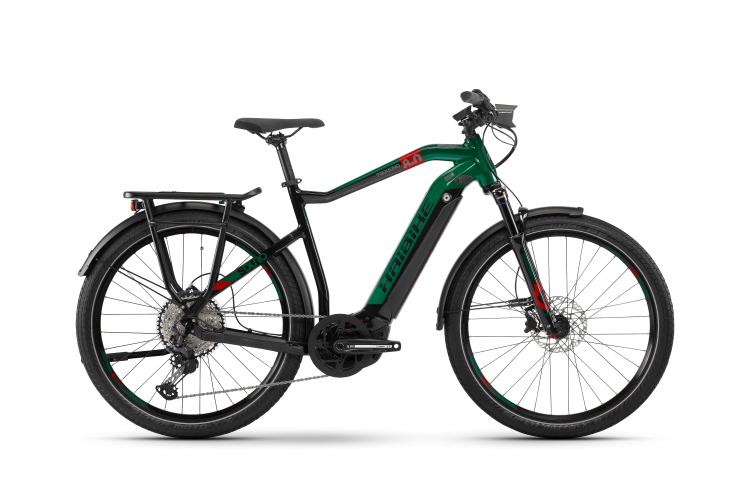 Электровелосипед HAIBIKE SDURO TREKKING 8.0 28 2020