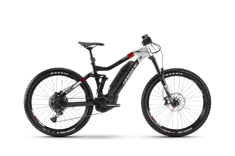 Электровелосипед HAIBIKE XDURO ALLMTN 2.0 27.5 2020