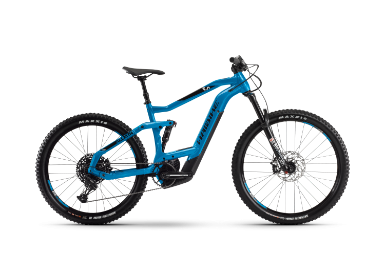 Электровелосипед HAIBIKE XDURO ALLMTN 3.0 27.5 2020