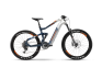 Электровелосипед HAIBIKE XDURO ALLMTN 5.0 Carbon FLYON 27.5/29 2020
